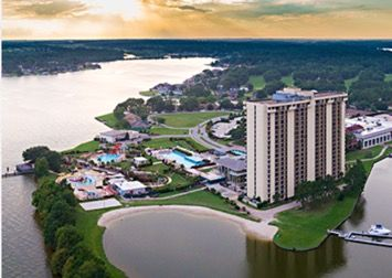 Margaritaville Resort Opens on Lake Conroe with Triple-S Premium Products
